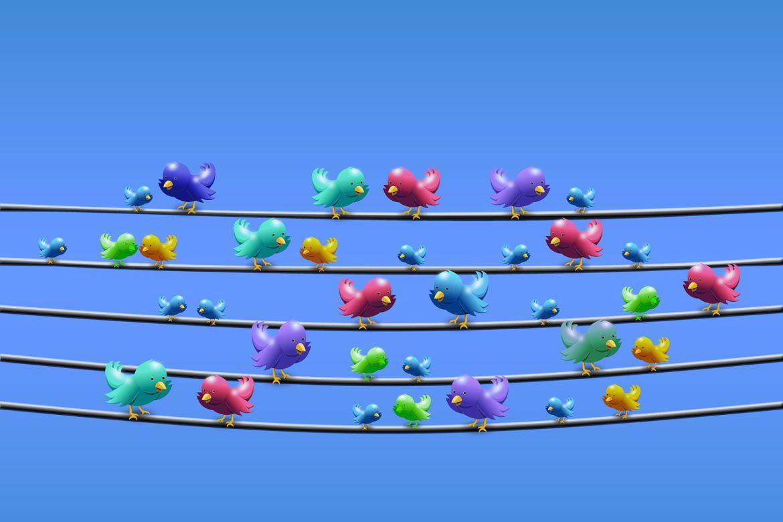 making sense of a zillion tweets using twitter lists
